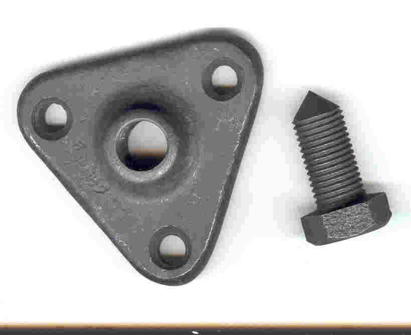 съемник маховика лодочного мотора ветерок