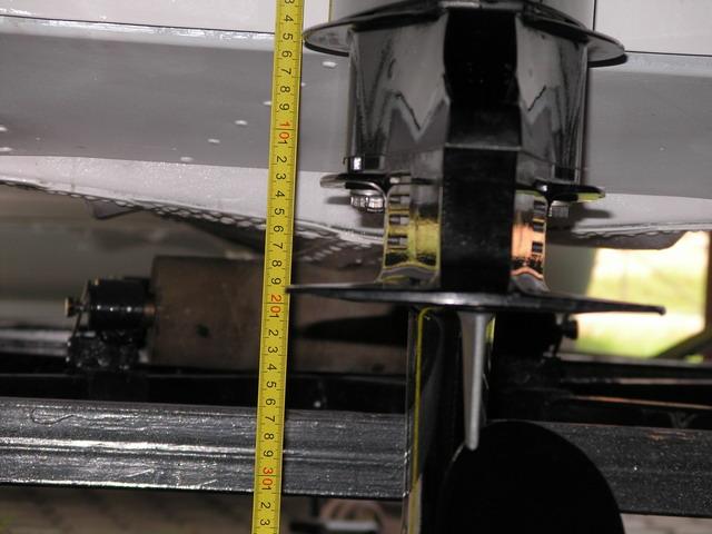 Как отрегулировать мотор на лодке видео