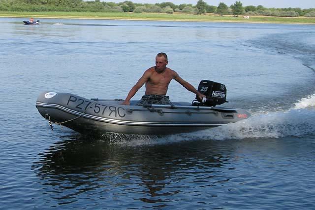 ненормативный форбс лодка