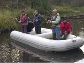 лодка надувная ротан 520