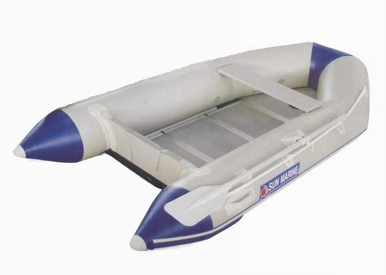 моторная лодка чайка