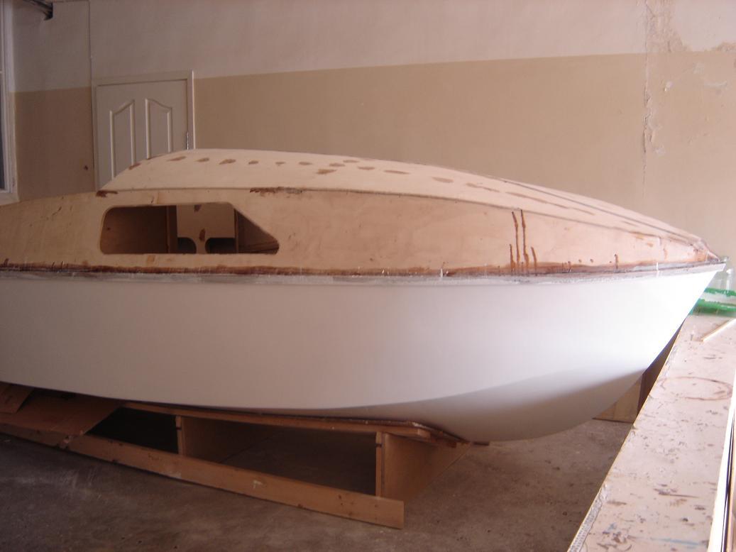 построим лодку на заказ