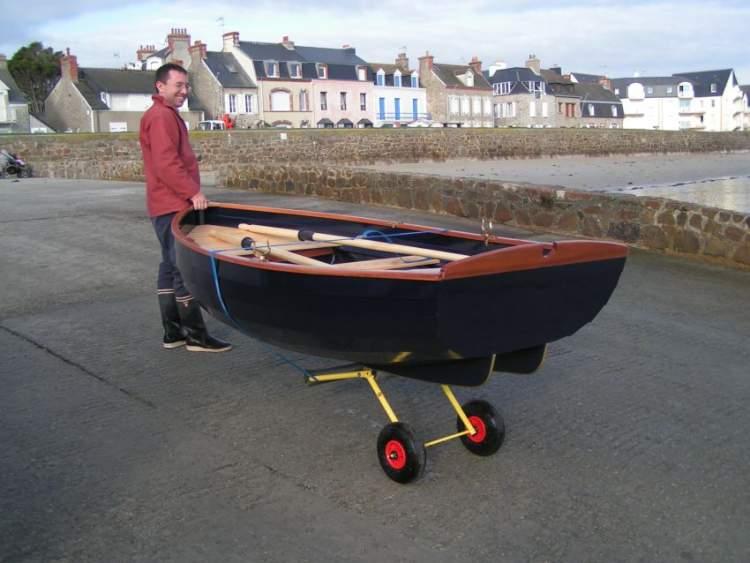 Транцевые колеса для лодок пвх своими руками: ищем