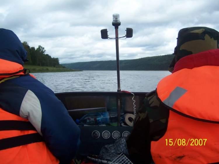 купить бортовые огни на лодку пвх купить в спб