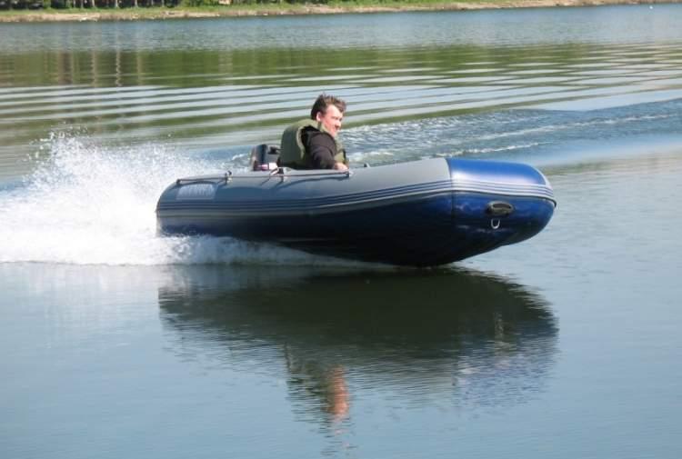 официальный сайт моторных лодок флагман