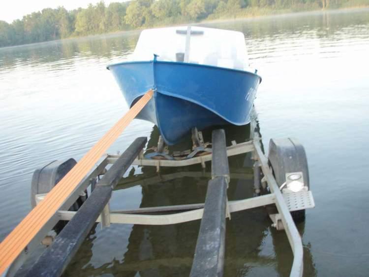 боны для лодок