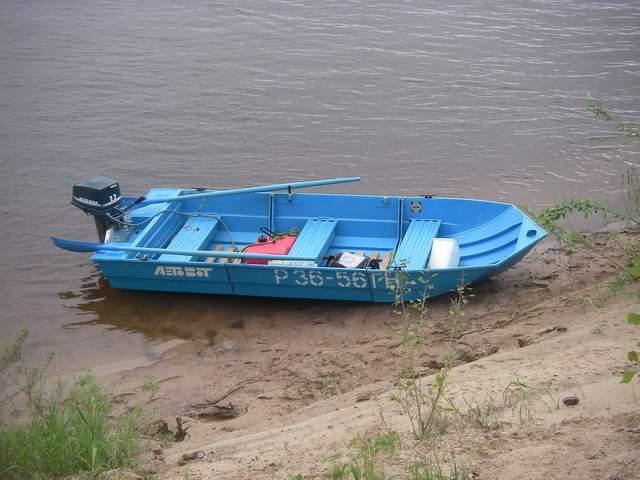 документы на лодку автобот купить