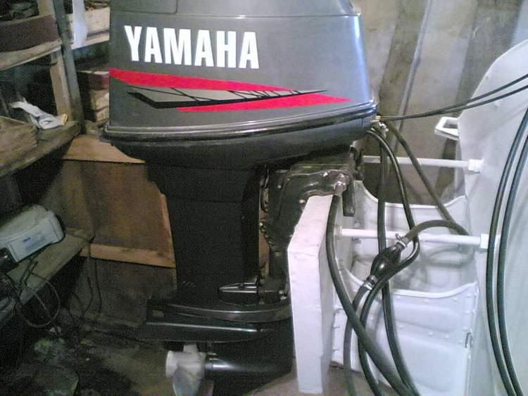 какой мотор ставить на лодку воронеж