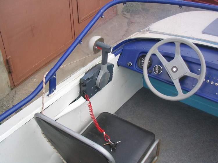 машинка для лодки крым