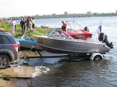 производство лодок в воронеже квинтрекс