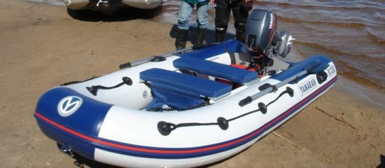 купить лодку пвх yamaran t330