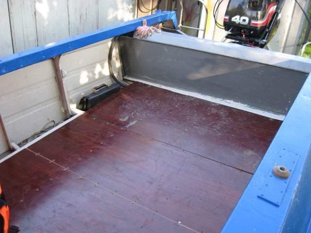 бакелитовая влагостойкая фанера для лодок