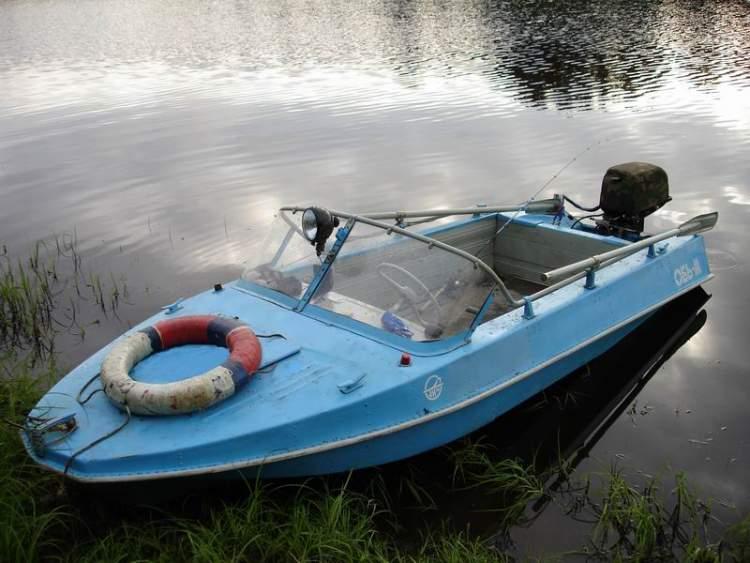 лодка обь все модели фото других