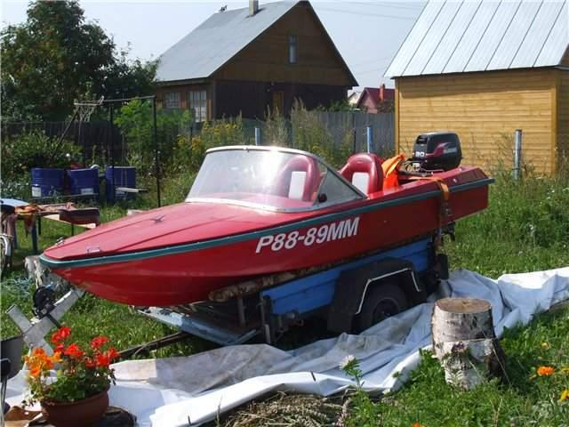как зарегистрировать моторную лодку купленную с рук
