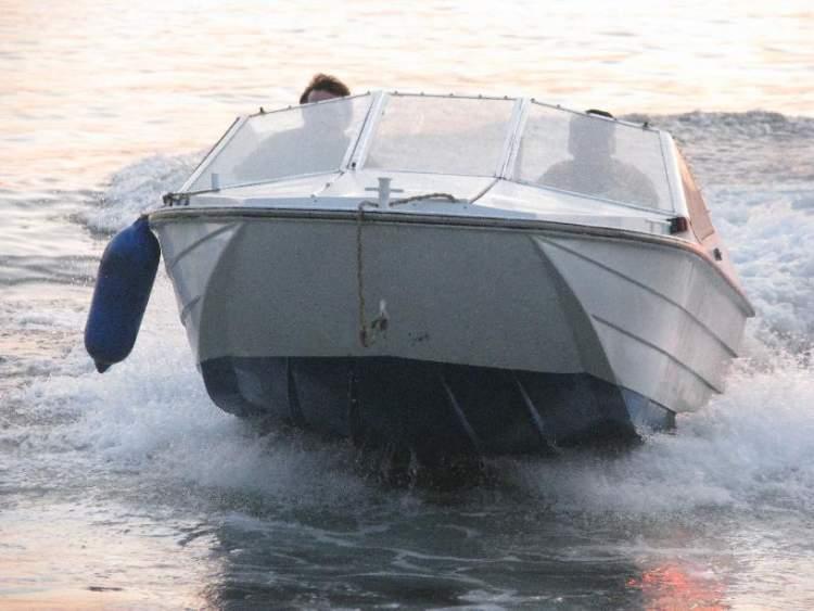 водометные лодки цена
