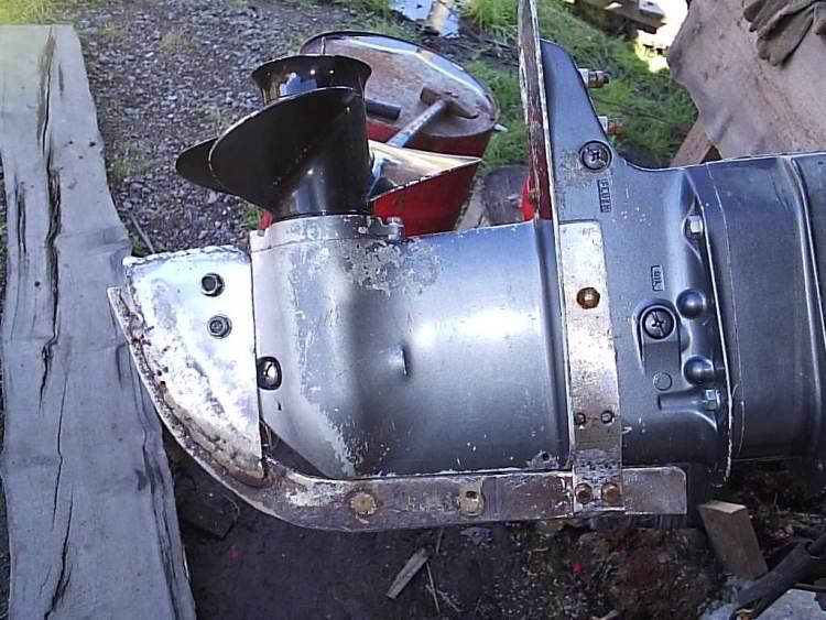 защита лодочного мотора иркутск