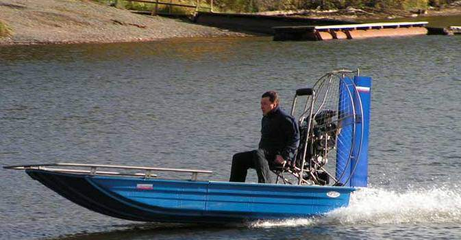Аэросани амфибия своими руками на базе лодки 16