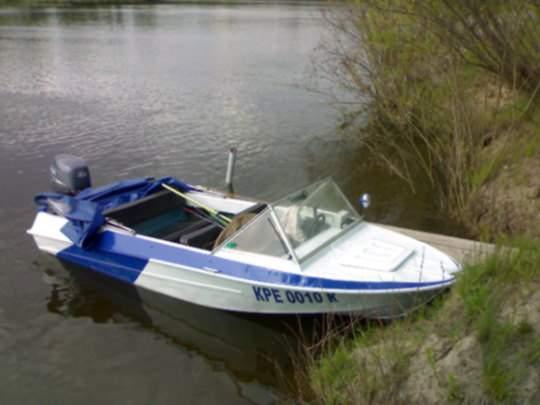 какой мотор лучше для лодки крым