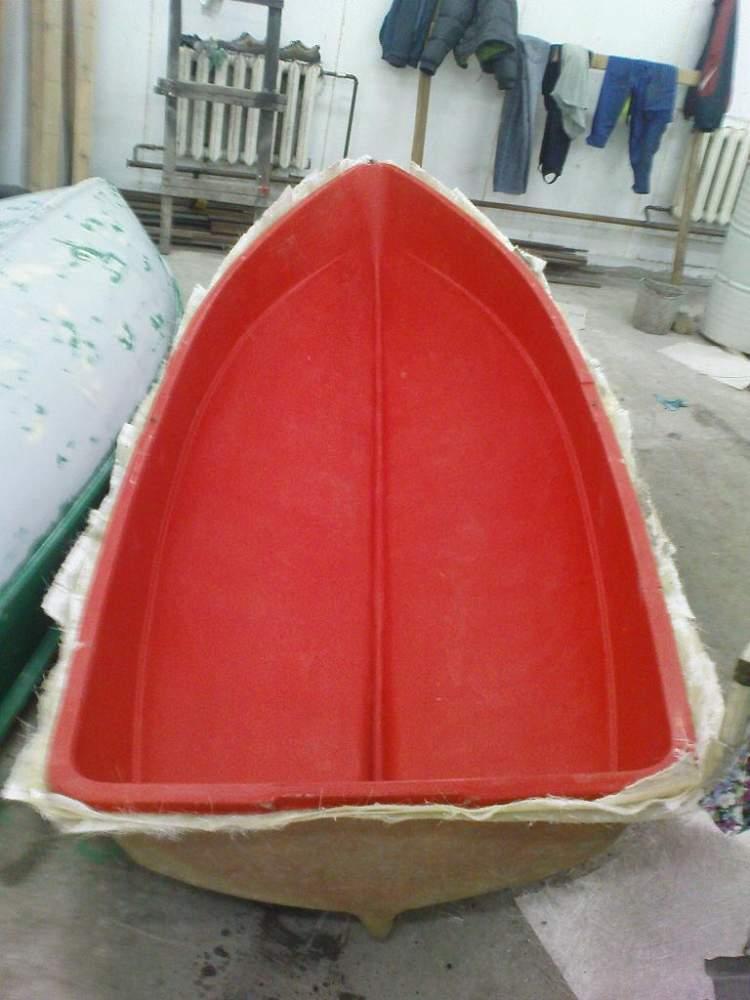 Матрица для лодки своими руками
