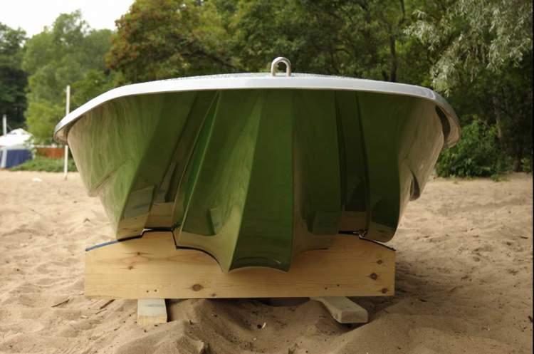 пластиковые лодки в москве шарк