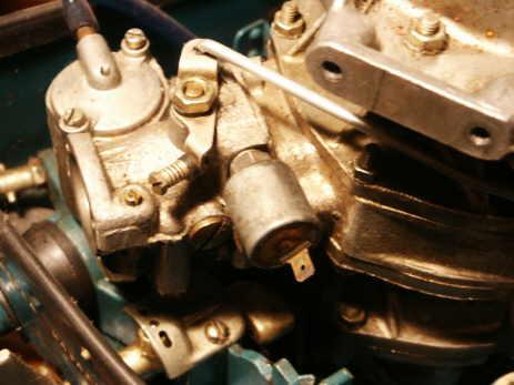 купить карбюратор к лодочному мотору вихрь 30