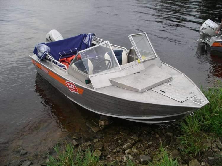 лодки из амг вельбот купить