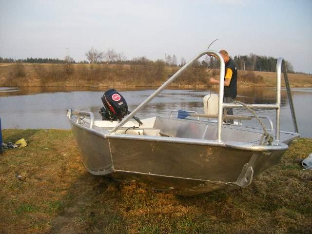 лодки wellboat 47 jet