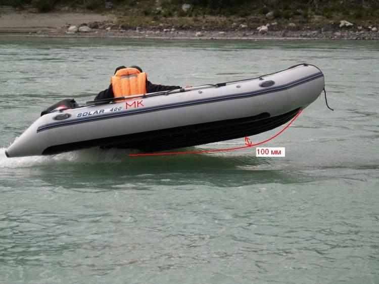 совет выбрать лодку пвх или резиновую