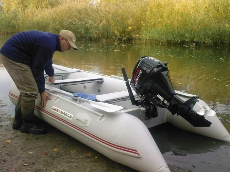 форумы моторные лодки пвх