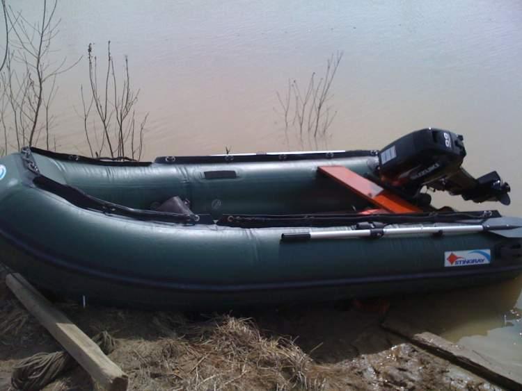 моя реклама липецк лодки