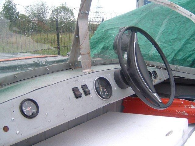тахометр для лодочного мотора ваз 2106
