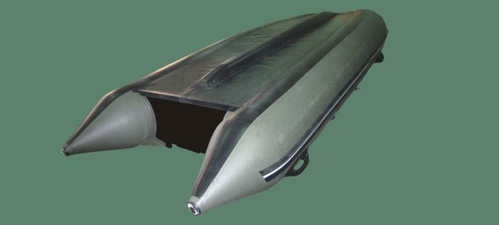 лодки пвх с кильсоном