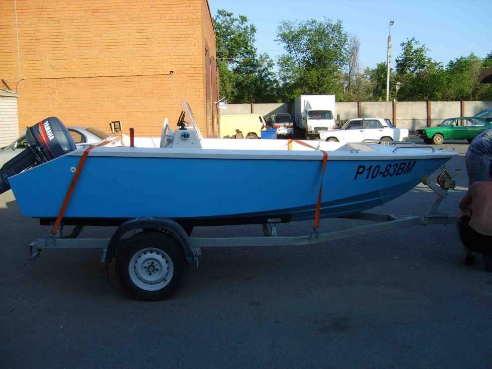 лодка север продажа