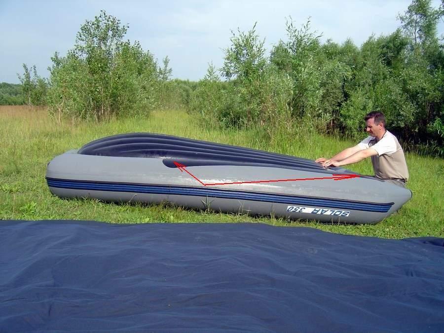 Лодки флагман 280 официальный сайт производителя