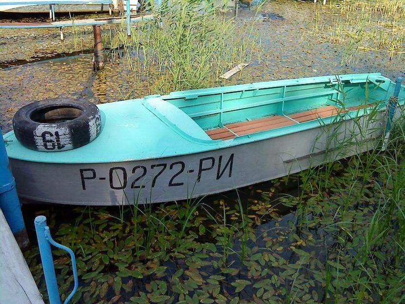 продажа лодок казанка или южанка