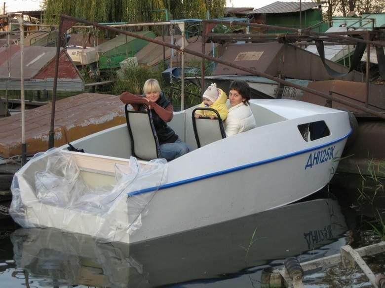 Магазин сом лодки