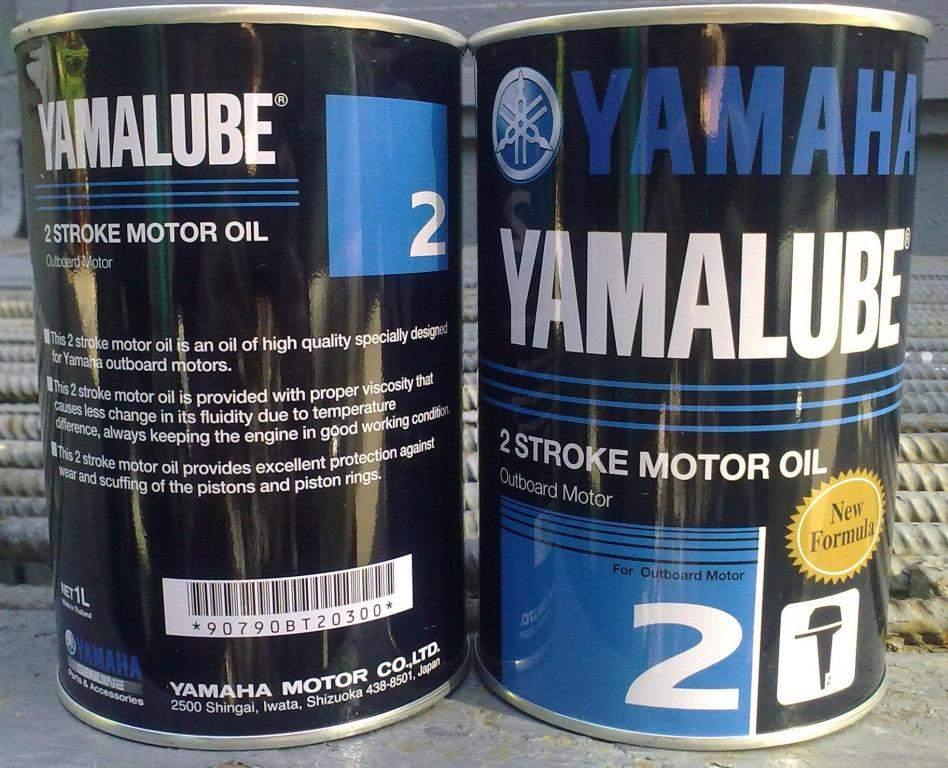 какое масло лучше заливать в лодочный мотор