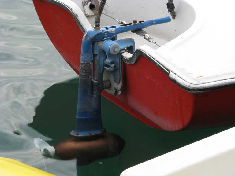 все о электродвигателях к лодке