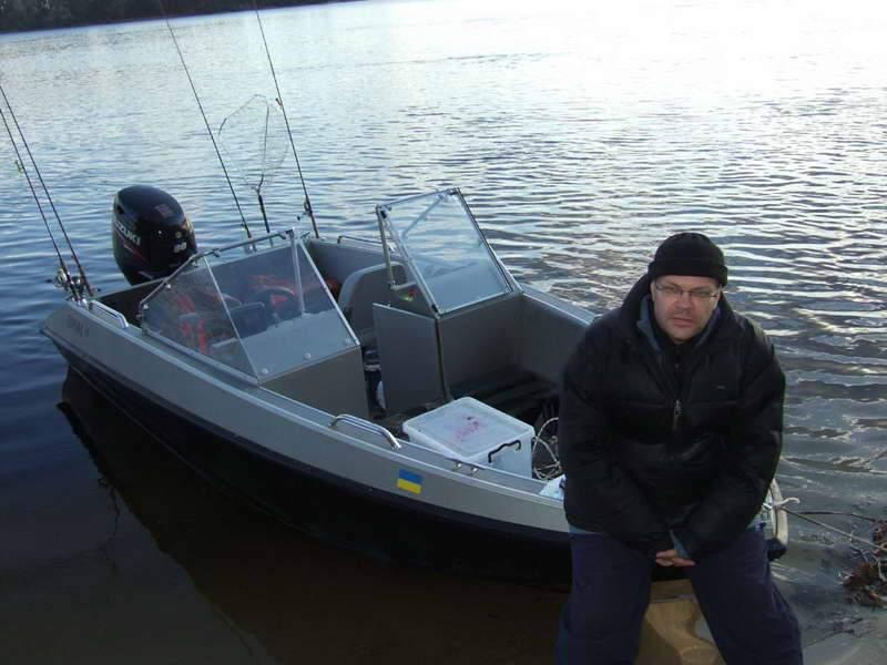 лодка финвал купить в москве
