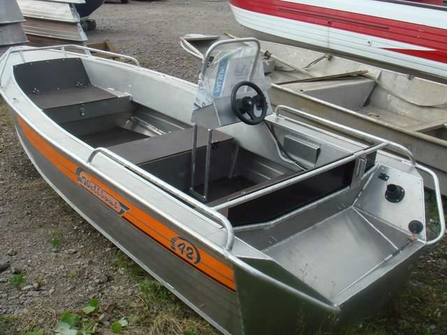 Wellboat-37 / Вельбот-37 Тент ходовой на тройные дуги