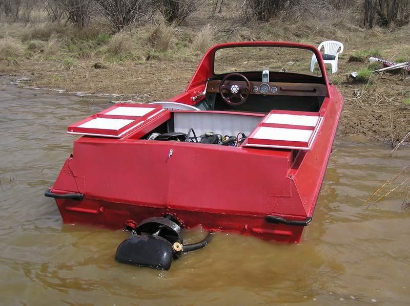 лодка крым с водометами