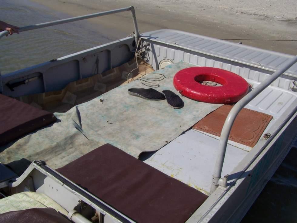 касимов прокат лодки