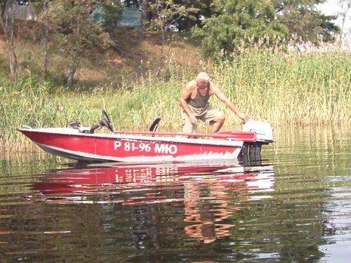 лодка неман в иркутске