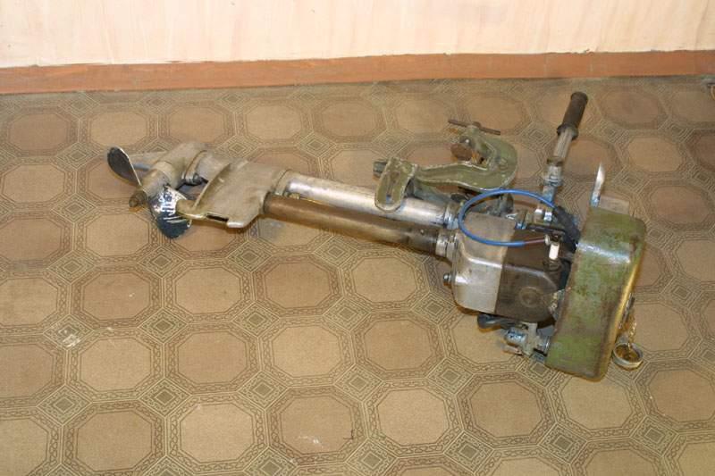 как зарегистрировать старый лодочный мотор