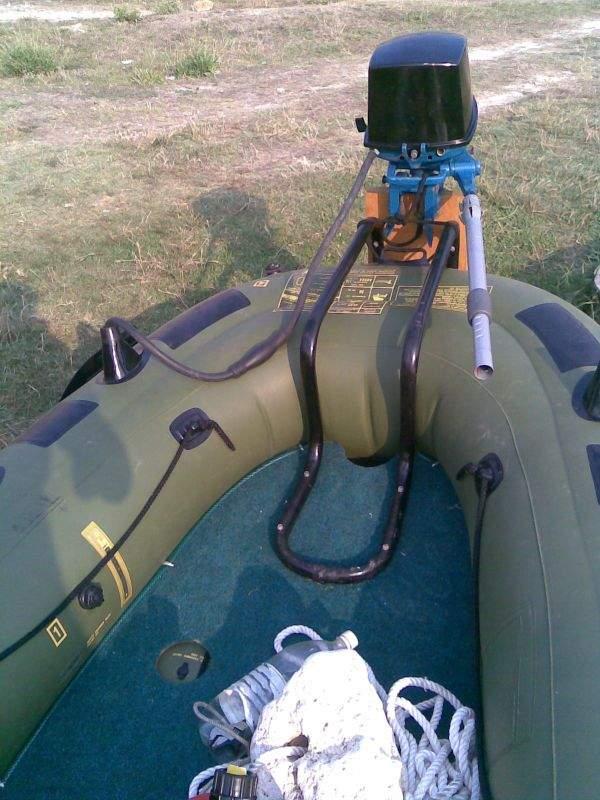 Ремонт резиновых лодок в алматы