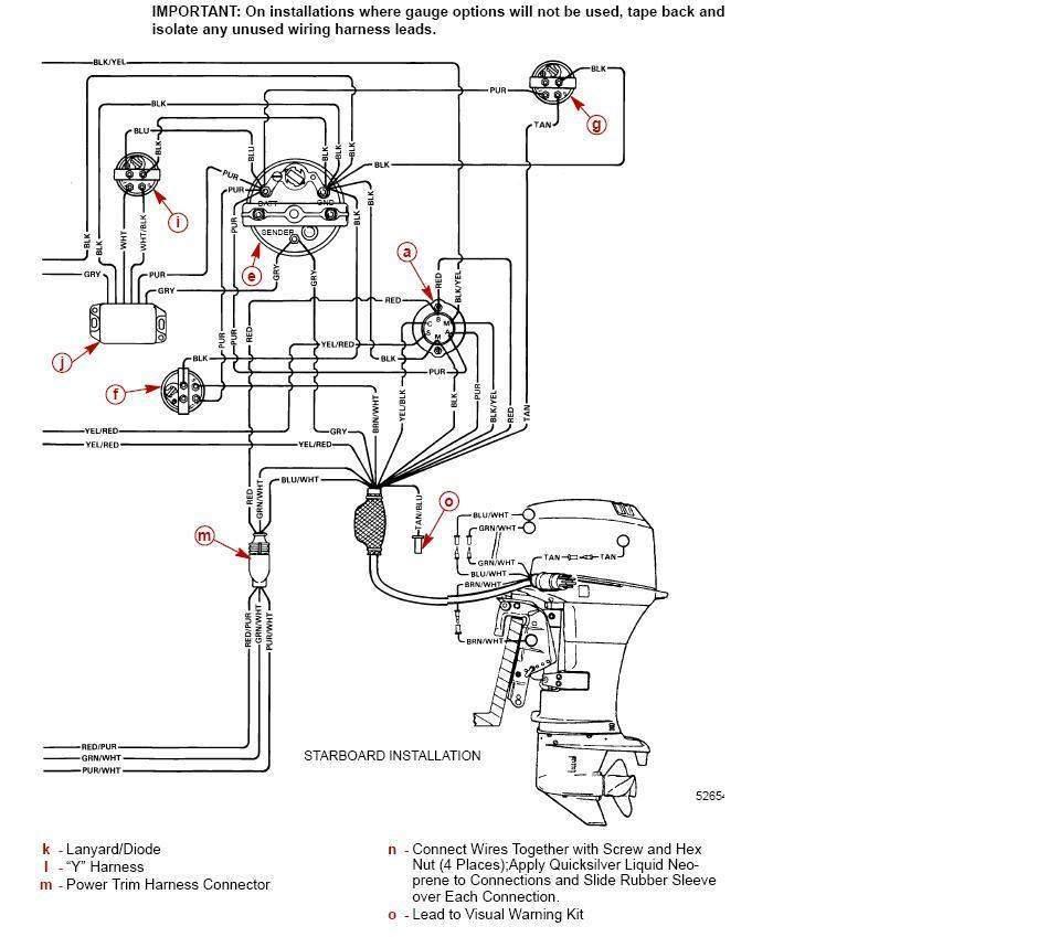 схемы подвесных лодочных моторов
