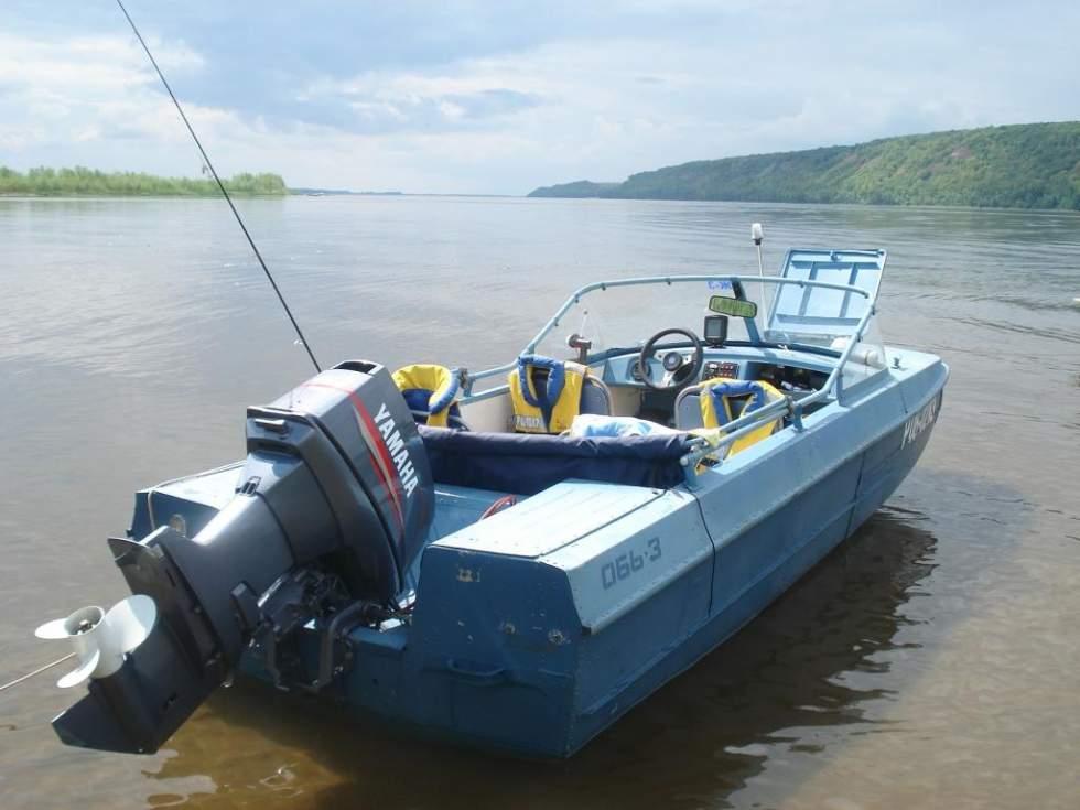 лодка обянка купить