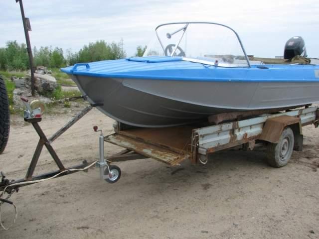 перевозка лодок в тольятти