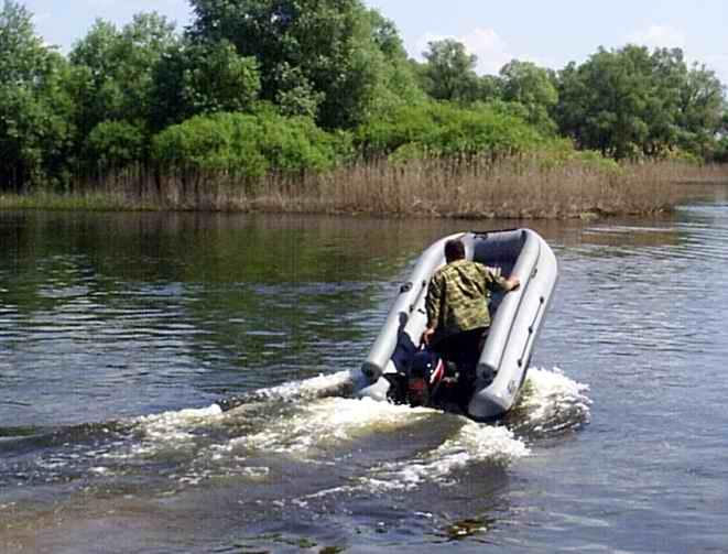расшатывать лодку это