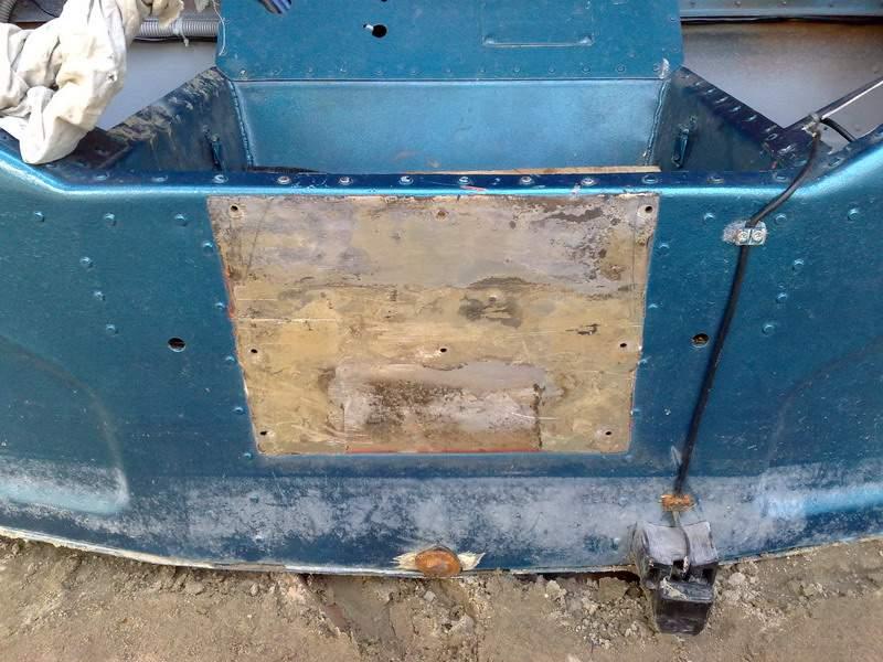 протерся киль у лодки обь-м как отремонтировать термобелье